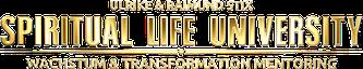 SPIRITUAL LIFE UNIVERSITY